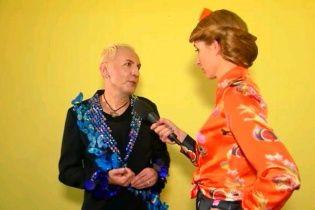 Епатажний Костя Гнатенко розповів про геїв у Верховній Раді України