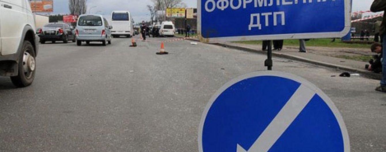 Сина колишнього головного податківця Кіровоградщини заарештували на два місяці