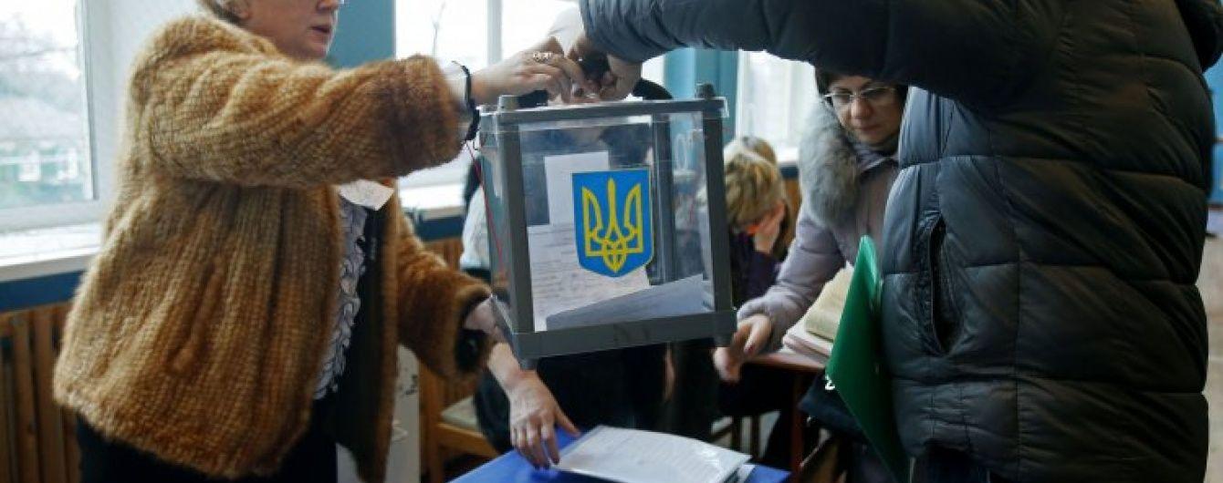 На Черкащині обрали першого в Україні сільського старосту