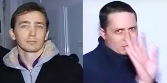 Дмитро Василець, Євген Тімонін