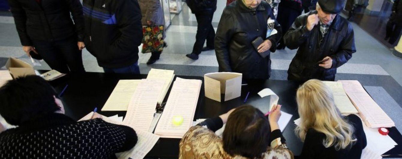На Луганщині у Сватовому тривають повторні вибори до міської ради