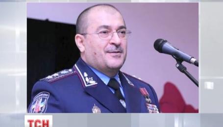 Василь Паскал офіційно пішов у відставку