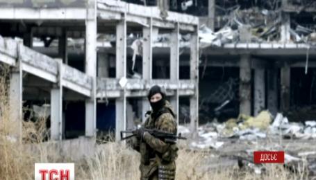 Эстонский Минюст готов предоставить Украине своего гражданина, который помогал ЛНР