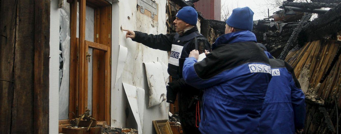 ОБСЄ заявила, що тимчасово не мала зв'язку зі співробітником, якого ФСБ звинуватила у шпигунстві