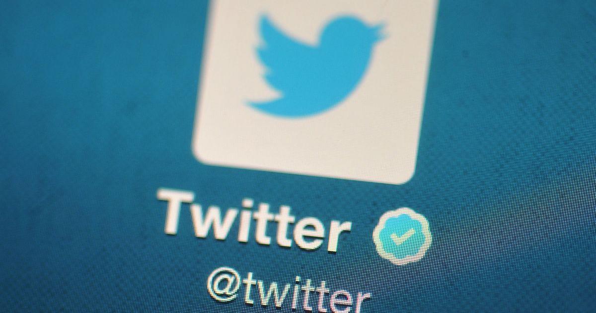Twitter попереджає про хакерську атаку