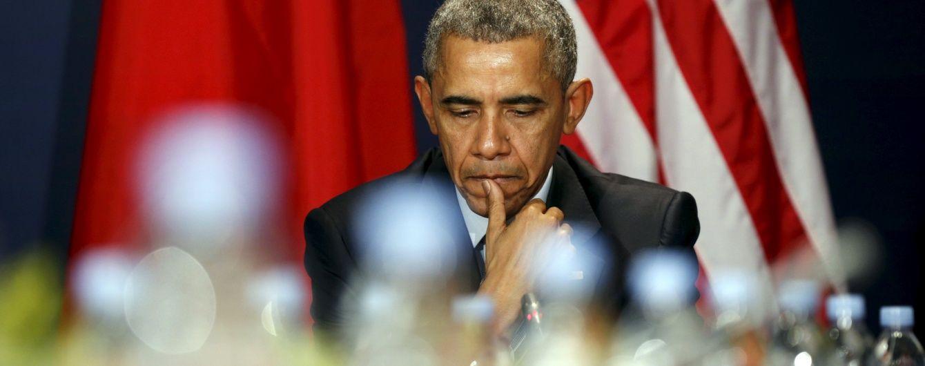 Обаму попередили про загрозу терактів у трьох містах США – CNN