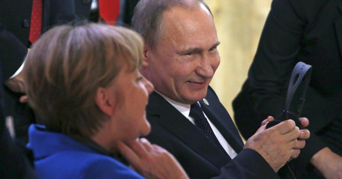 Русские, американцы, китайцы и немцы померились самооценкой