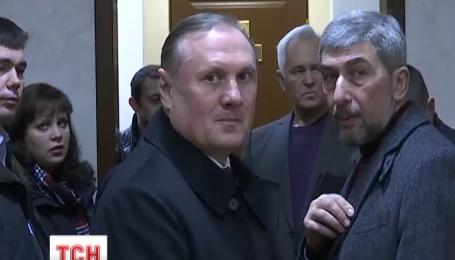 Печерський суд відправив обвинувальний акт проти Єфремова, Гордієнка та Стояна на доопрацювання