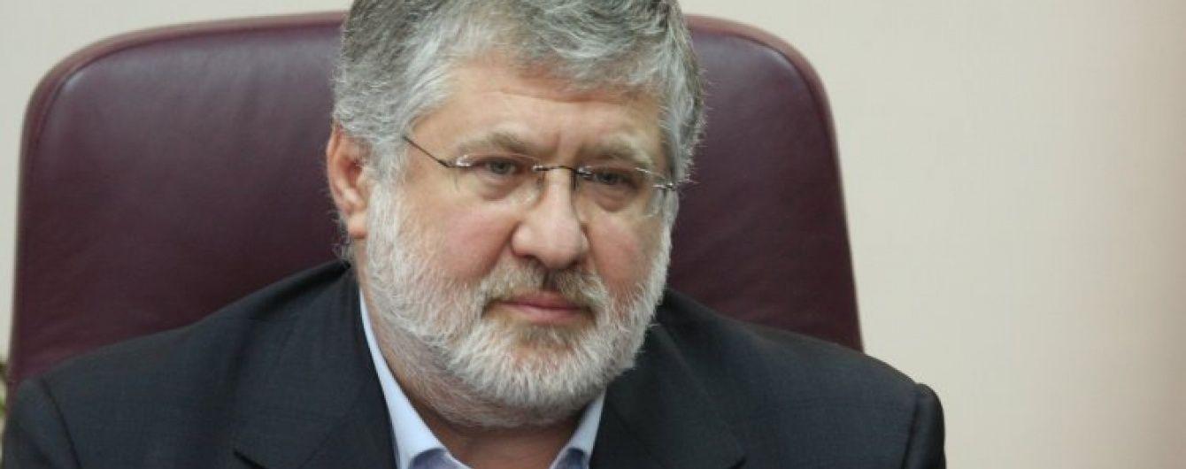 Коломойский сделал заявление по делу Корбана и потребовал прекратить репрессии