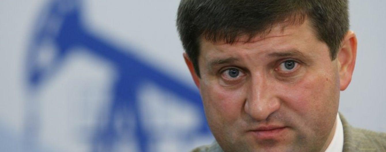 "СБУ відправила в Інтерпол запит на розшук екс-голови ""Укртранснафти"""