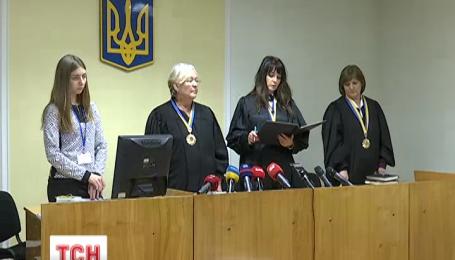 Суд відправив обвинувальний акт проти Єфремова, Гордієнка та Стояна на доопрацювання