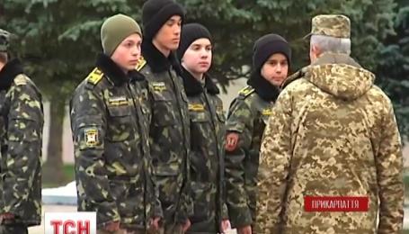 В Прикарпатском военно-спортивном лицее подросток убил одноклассника
