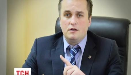 Назар Холодницький очолив спеціалізовану антикорупційну прокуратуру