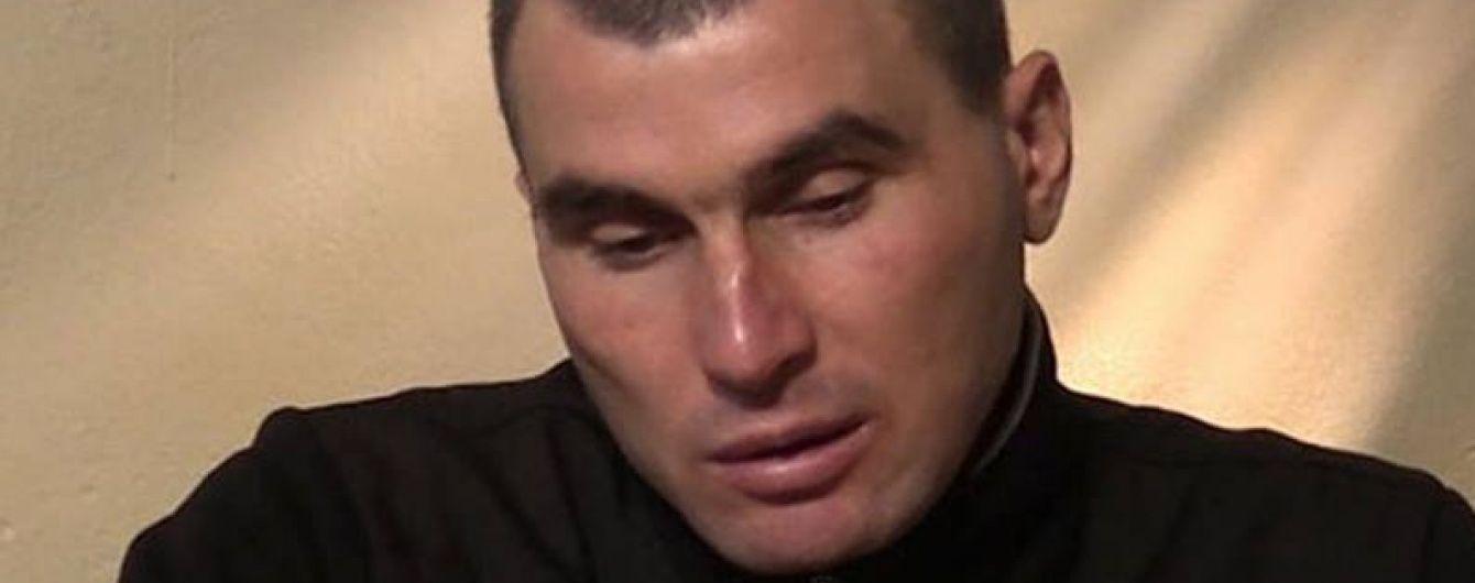 У Росії закінчився суд над ще одним полоненим українцем