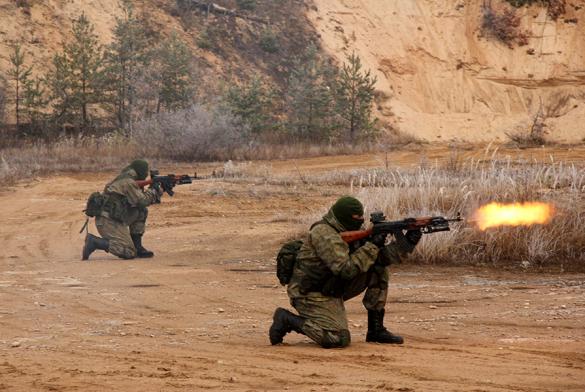 Російські військові, Армія Росії
