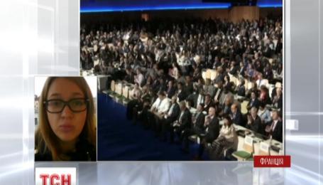 Второй день климатического саммита во Франции будет проходить под знаком Африки