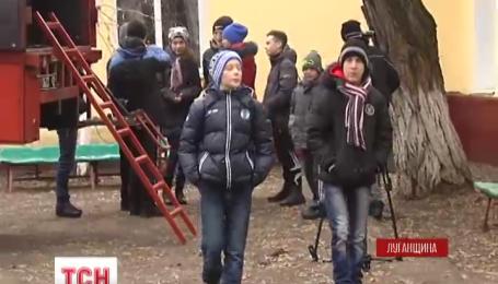 Дети из села Крымское отправились на экскурсию в столицу