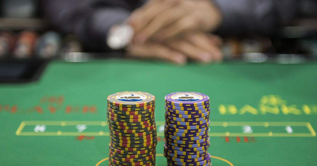Заробіток в інтернеті казино форум