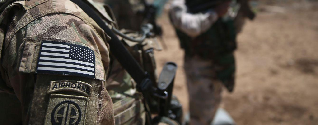 Соглашение в области безопасности между Украиной и США предусматривает размещение американских военных - Парубий