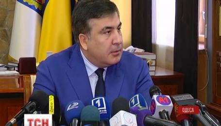 Чистоту репутації команди грузинських реформаторів в Одесі знову ставлять під сумнів