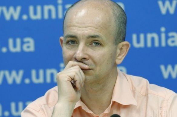 Економіст Борис Кушнірук