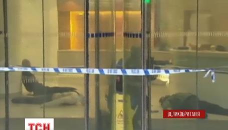У Лондоні місцева поліція влаштувала навчання із протидії терористичній загрозі