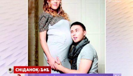 Альоша і Тарас Тополя вже обрали ім'я для новонародженого сина