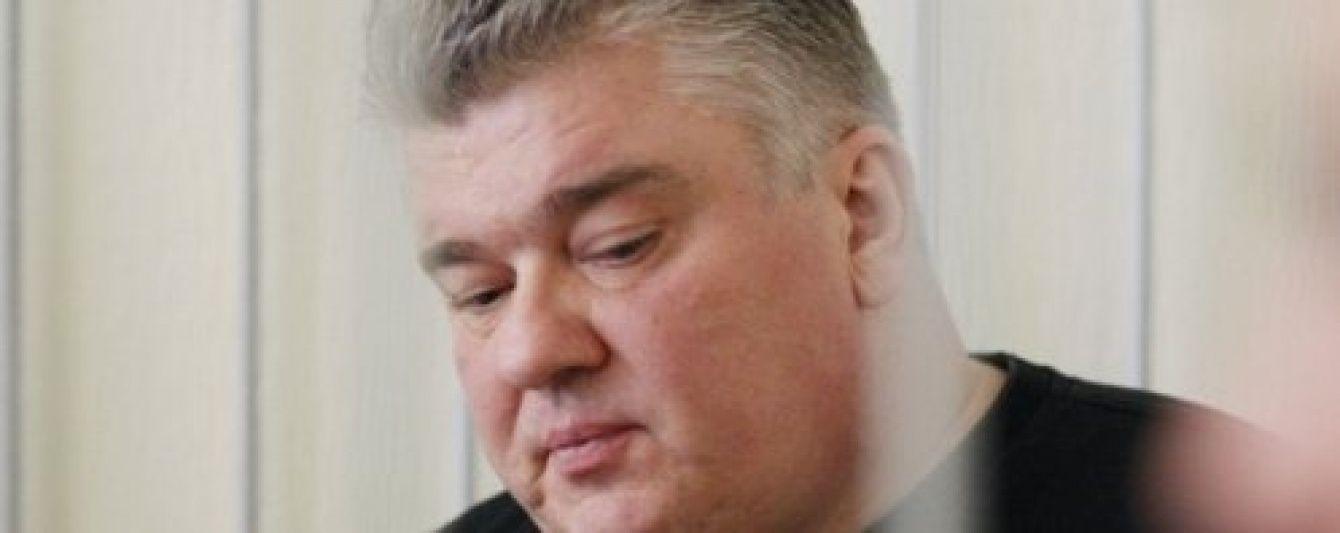Екс-голову ДСНС Бочковського не поновлювали на посаді - адвокат