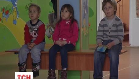 В Україні стартував другий тур вакцинації від поліомієліту
