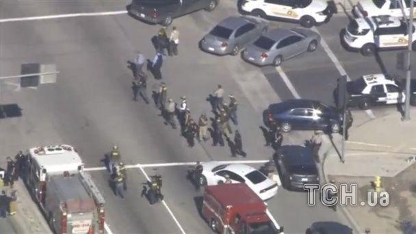 Поліція назвала офіційну кількість загиблих у каліфорнійській стрілянині