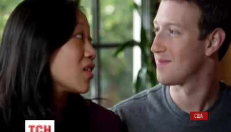 Основатель Facebook стал одним из крупнейших благотворителей в истории человечества