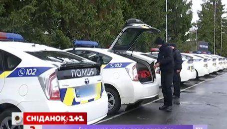 В Украине стартовал второй этап перезагрузки национальной полиции