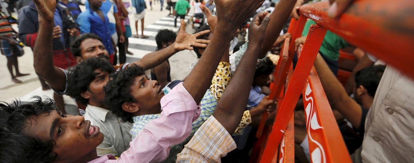 В Індії сталася кривава автокатастрофа, є загиблі