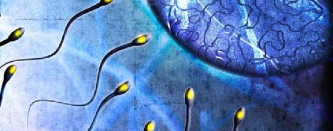 Британський донор сперми став батьком 800 дітей