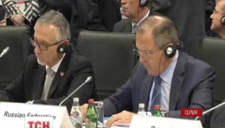Президенти Туреччини і Росії звинувачують один одного в пособництві терористам ІДІЛ