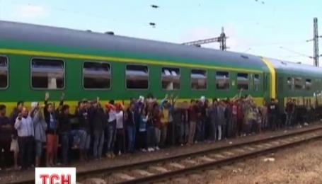 Министры иностранных дел стран Евросоюза сегодня будут говорить об отказе от Шенгена