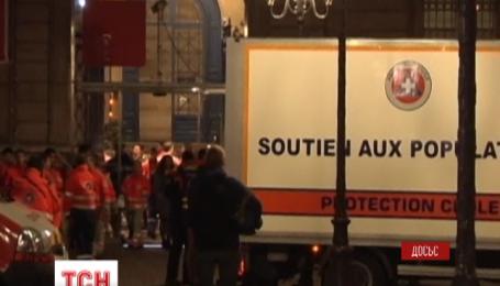 Европейские спецслужбы потеряли след организатора парижских терактов