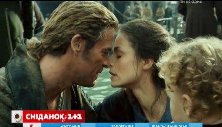 В прокат вийшов фільм «У серці моря»