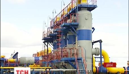 «Нафтогаз» готовится к очередным переговорам с «Газпромом»