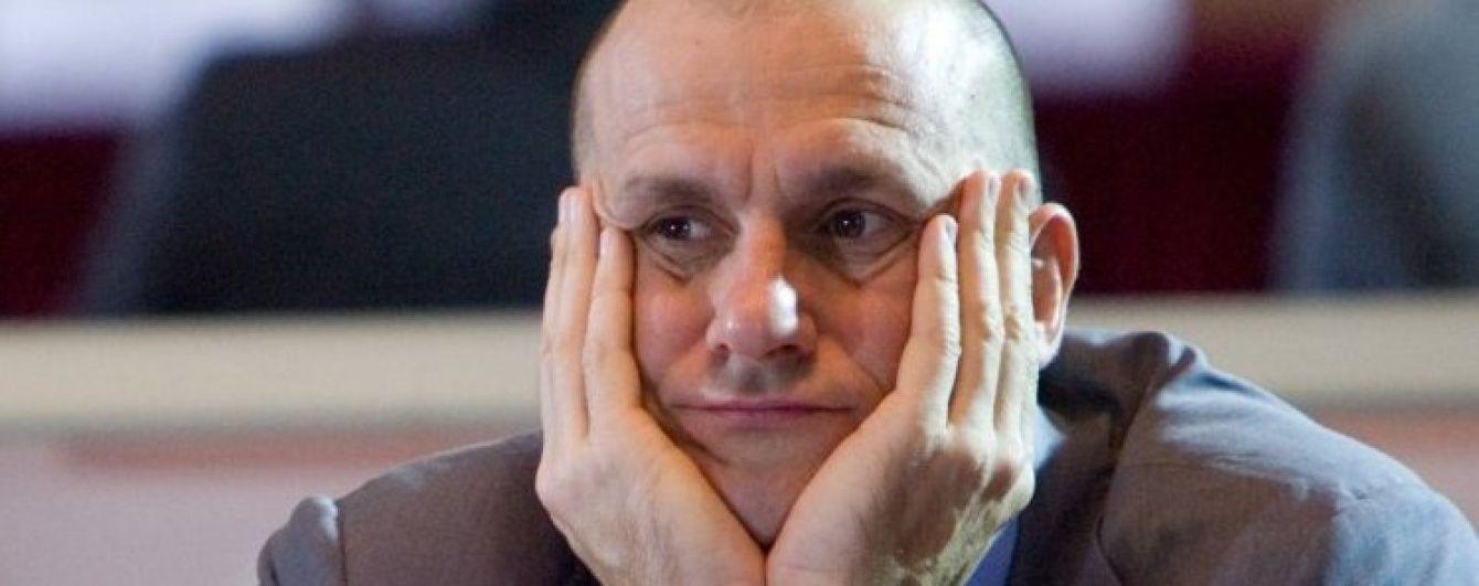 Григоришин прокоментував заяви Авакова щодо кримінальних справ проти нього