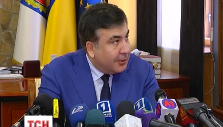 Міхеїла Саакашвілі позбавили грузинського громадянства