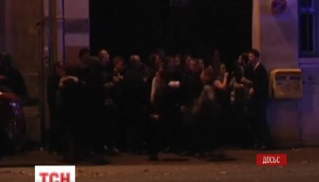 У Парижі запрацювало кафе, в якому під час терактів загинули люди