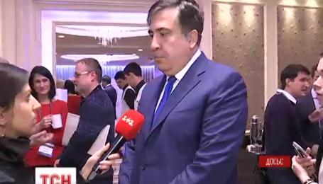 Михеила Саакашвили лишили гражданства Грузии