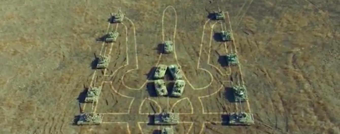 В Сети появилось драйвовое видео о ВСУ