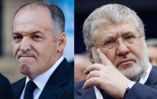 Суд за 2 млрд фунтів: у Paradise Papers знайшли деталі мирової угоди між Коломойським та Пінчуком