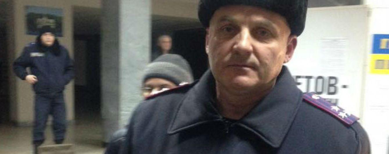 """Валерія Лютого """"таємно"""" призначили керівником поліції Черкащини попри протести – ЗМІ"""