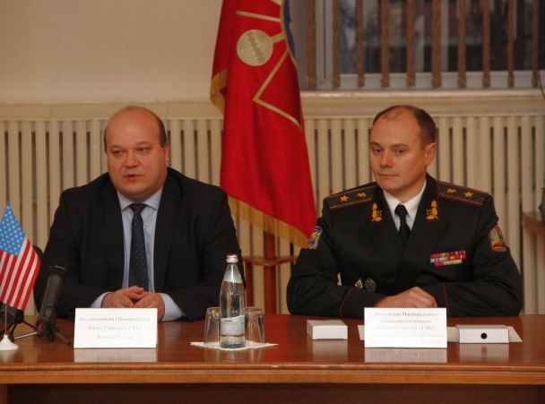 Диаспора США направила Украине медицинское оборудование на 800 тысяч долларов