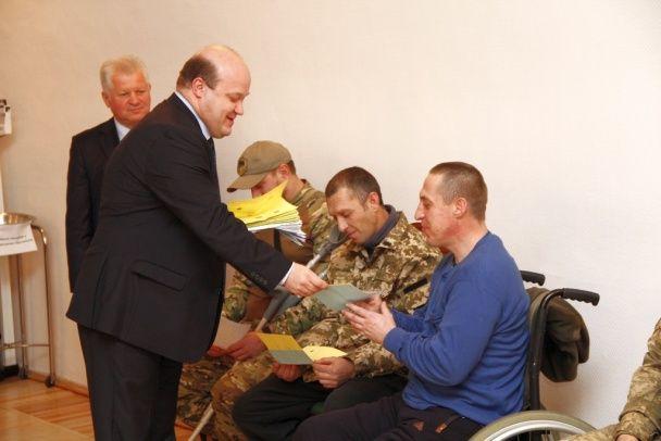 Діаспора США надіслала Україні медичне обладнання на 800 тисяч доларів