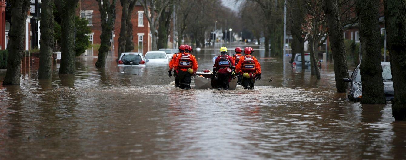 До 50 людей збільшилася кількість загиблих від стихії у США