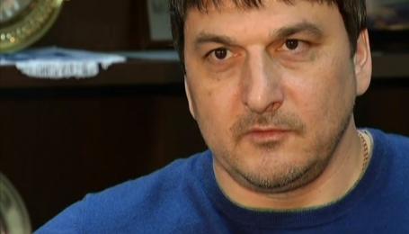 Олександр Бойцан розповів, за якою схемою молодь Металіста грає на контору